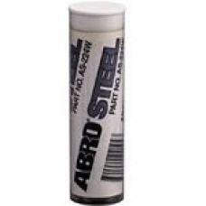 Сварка холодная ABRO AS-224W (металл, дерево, керамика, стекло, пластик) белая 57г