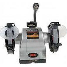 Электроточило Elmos BG 1000DL 250 мм 800 Вт