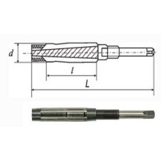Развертка ручная регулируемая ц/х 29,50-33,50 мм шкворень ЗИЛ 62228