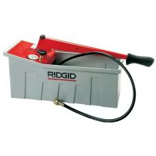 Опрессовщик для гидроиспытаний RIDGID  50 Бар