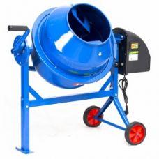 Бетоносмеситель бетономешалка СИБРТЕХ 95402 емкость 63 литра мощность 300 Вт напряжение 220 В СТ-65 95402