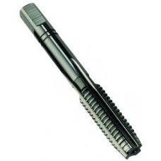 Метчик М 2,0х0,40 мм м/р сталь У12А для сквозных отверстий