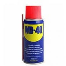 Смазка универсальная WD-40   100мл