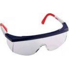 Очки защитные STAYER прозр линзы регулир дужки 2-110481