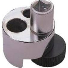 Шпильковерт универсальный посадка привод 1/2 дюйма размер 6-19 мм LICOTA ATF-5116-BLS