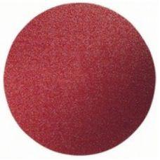 Круг из абразивного волокна 125 мм Р100 без отверстий 5 шт ЗУБР 35563-125-100