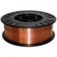 Проволока СВ 08Г2С/ArMig/Weldeship/E71T-GS диаметр 0,8 мм упаковка 5 кг