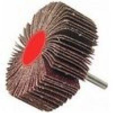 Круг лепестковый шпиль 80х30х6 мм Р 80 MATRIX 74144