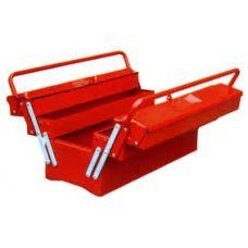 Ящик для инструментов металлический 350х200х210 мм 5 секций