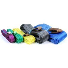 Строп текстильный СТП- 5,0т/ 6м лента 120мм (пасп)