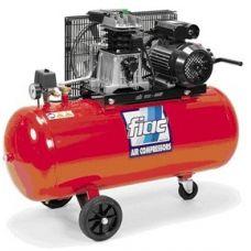 Компрессор объем 100 л производительность 360 л/мин 10 атм 220 В марка СБ4/С 100/АВ360 А
