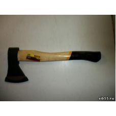 Топор 0,8 кг кованый с деревянными ручками