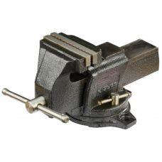 Тиски слесарные 125 мм ТСЧ-125 ЗУБР 32703-125