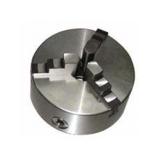 Патрон токарный 3-х кулачковый 250 мм 7100-0035 тип 2 на конус FUERDA 29904