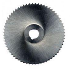Фреза отрезная Ф160х3,0х32 мм тип 2 z=64 1302 Р6М5 1410075
