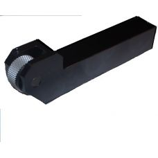 Державка для накатки рифления 25х20х150 мм суппортная 1 ролик
