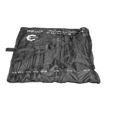 Ключи КГНДИ комплект8 шт размер 8-36 мм оксидированные сумка 43119