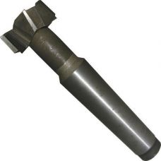 Фреза Т-образная пазовая к/х 11 мм диаметр 25 мм сталь Р9 z=6 КМ2