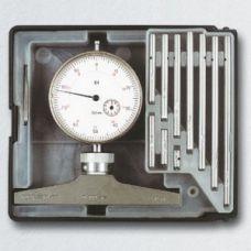 Глубиномер индикаторный ГИ-100М ГОСТ 7661-67 КРИН