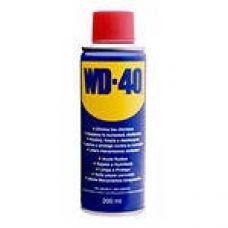 Смазка универсальная WD-40 емкость 200 мл