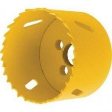 Пила кольцевая биметаллическая  80 мм