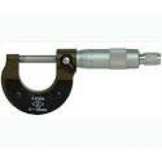 Микрометр гладкий МК  0- 25 кл. 2 КРИН (с повер)