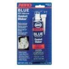 Герметик - прокладка синий ABRO 10-АВ 85 г