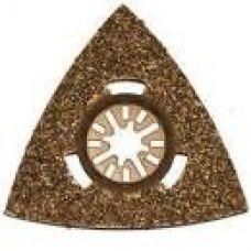 Насадка для МФЭ ЭНКОР НМ шлифовальная 80мм для работ по керамике, кирпичу, пенобетону 50481