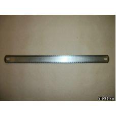 Полотно ножовочное ручное 1590 двухстороннее 25х300 мм по металлу 1590