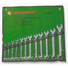 Ключи КГКП комплект 12 шт размер 8-22 мм JONNESWAY