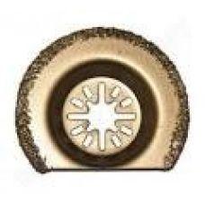 Насадка для МФЭ ЭНКОР НМ шлифовальная 63,5 для работ по керамике, кирпичу, пенобетону 50483