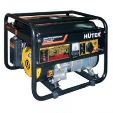 Электрогенератор HUTER 64/1/4 DY 3000L бензиновый мощность 3 кВт 64/1/4