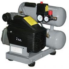 Компрессор ERGUS AERO-16 16 л 200 л/мин 8 бар 2 л/с