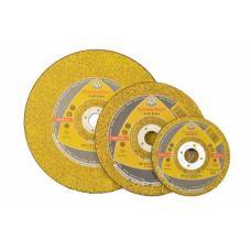 Круг абразивный отрезной 125х1,0х22 мм EXTRA KRONENFLEX