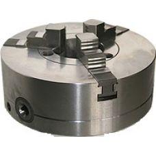 Патрон токарный 3-х кулачковый РОС Патрон токарный 250 мм 3-х кулачковый 7100-0035П тип 2 конус К ИН