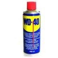 Смазка универсальная WD-40 емкость 400 мл