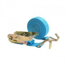 Стяжка для груза 4500 кг MEGAPOWER М-73410Н ширина 50 мм длина 10 метров М-73410Н