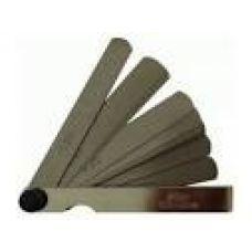 Набор щупов №1 длина  70 мм толщина 0,02 - 0,1 мм класс точности 2