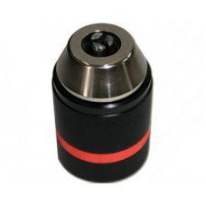 Патрон сверлильный самозажимной 13мм (1,5-13) 1/2-20UNF цельнометаллический ПРАКТИКА 030-986