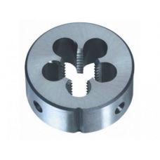 Плашка М12х0,75 мм сталь Р6М5
