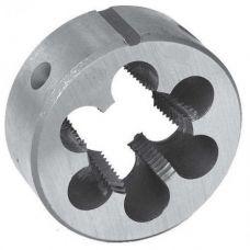 Плашка трубная G3/4 дюйма сталь Р18 50314