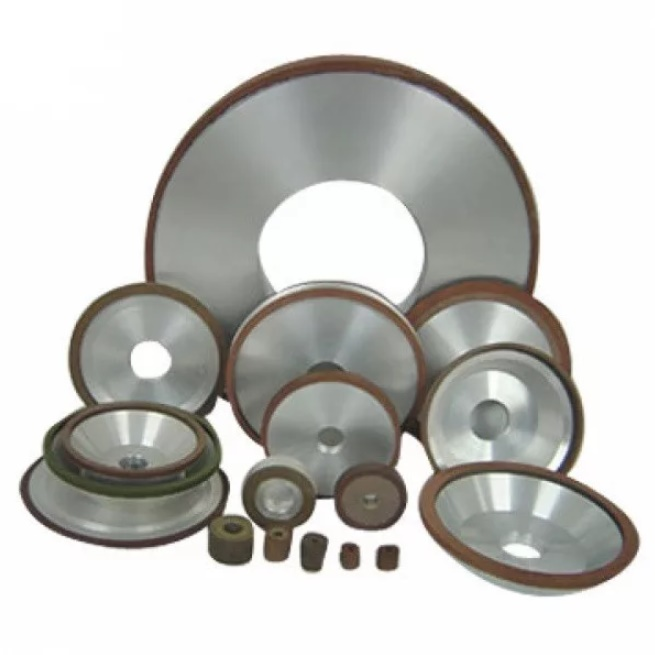 Расширен ассортимент алмазных кругов для заточки инструмента