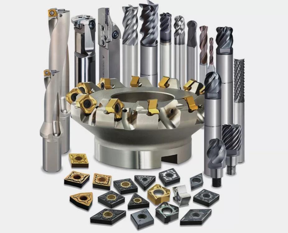 Расширена номенклатура металлорежущего инструмента.