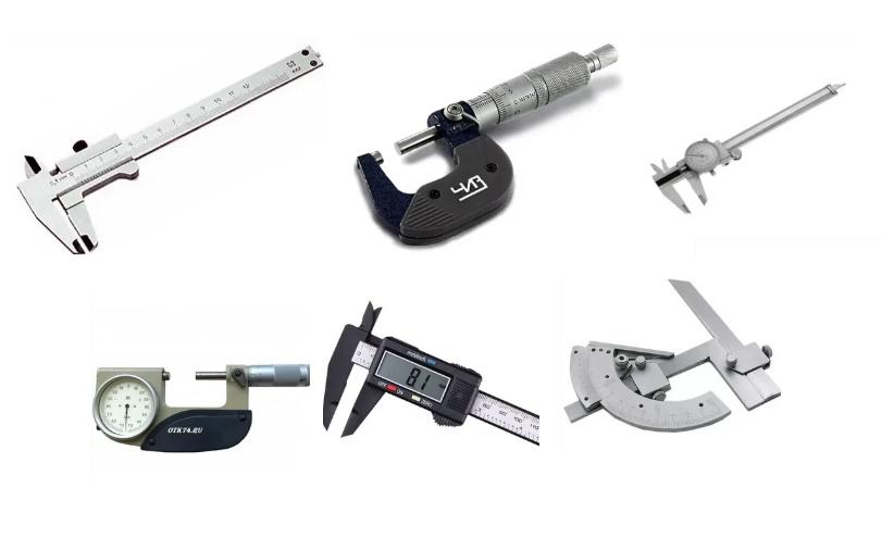 Мерительный инструмент с поверкой и без по оптимальным ценам
