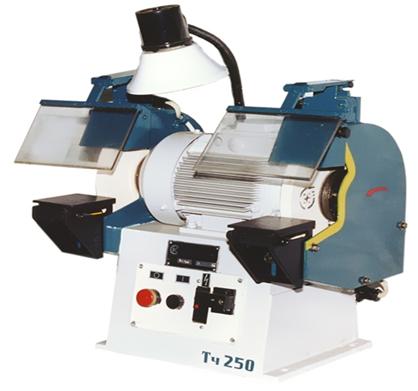 Электроточило Тч-250 диаметр 250х40х32 мм мощность 2,2 кВт